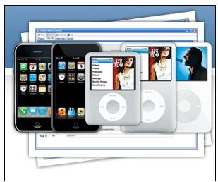 iPod動画変換:動画をiPod用に変換する方法