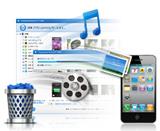 iPhone連絡先復元:iPhoneの誤削除で消えた連絡先を復元する方法