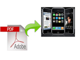 PDF化した書籍をiPad・iPhone・iPodで読む方法