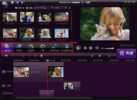 DVD焼く,Flipビデオ,変換