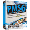 PhotoMovie Studio 6(Windows版)