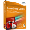 Wondershare PowerSuite Golden(Windows版)